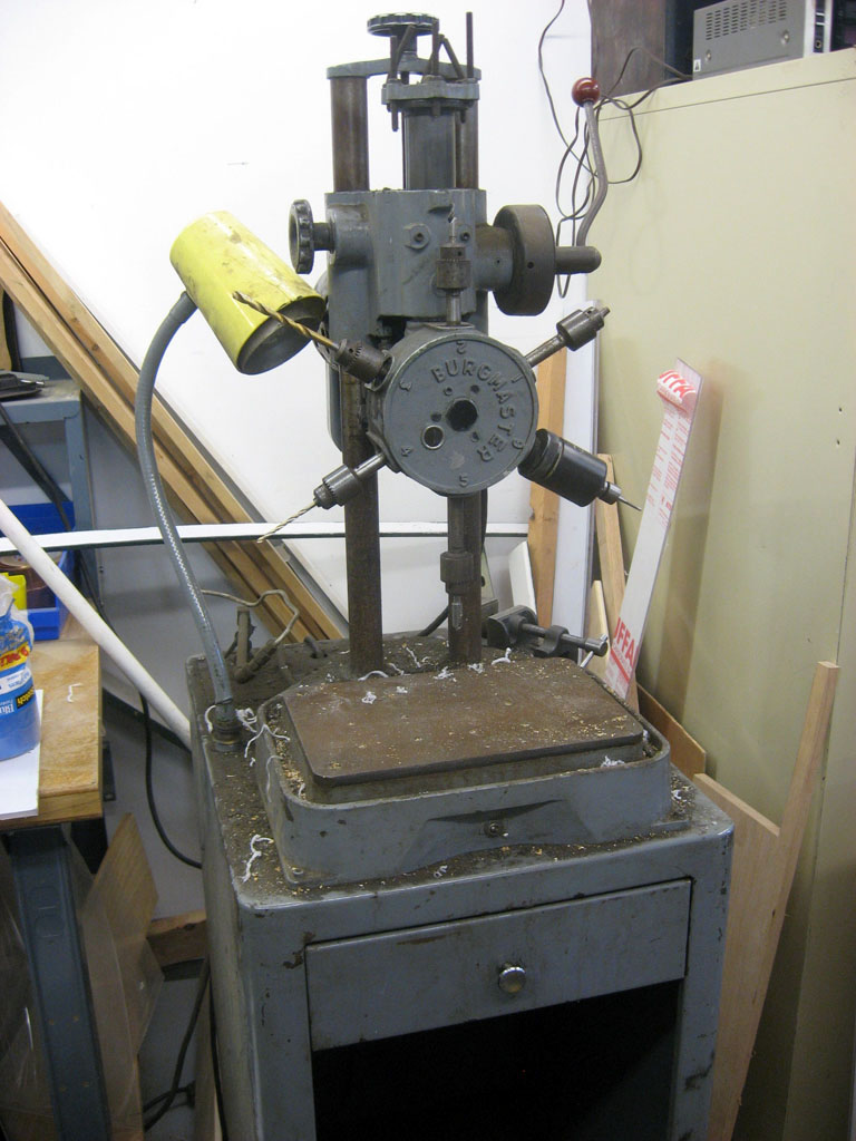 Available Equipment Gallery | Milwaukee Makerspace