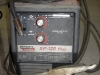 MIG Welder Lincoln SP 125 Plus