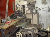 Gorton Knee Mill with 2 axis DRO