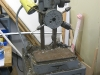 6 position Turret head Drill Press
