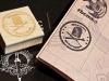 Hackerspace Passport Stamp