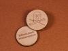 Wooden Nickels