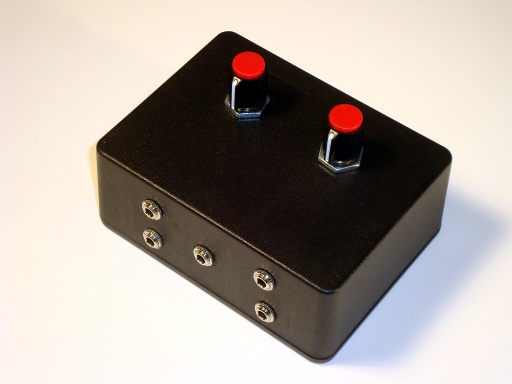 audio switch boxes milwaukee makerspace. Black Bedroom Furniture Sets. Home Design Ideas