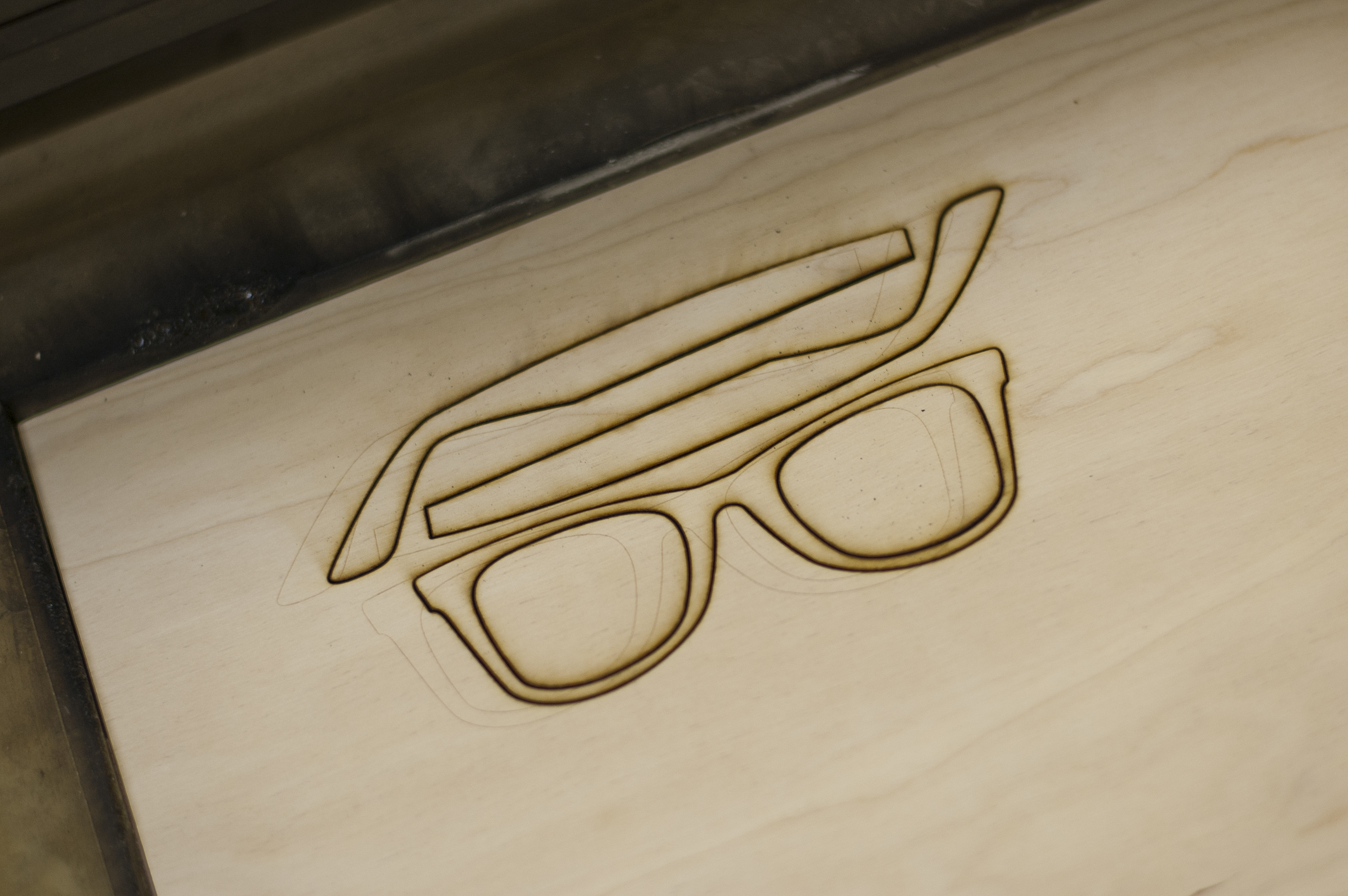 LaserGlasses
