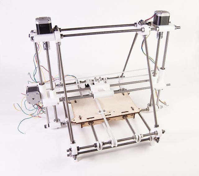 MakerGear RepRap
