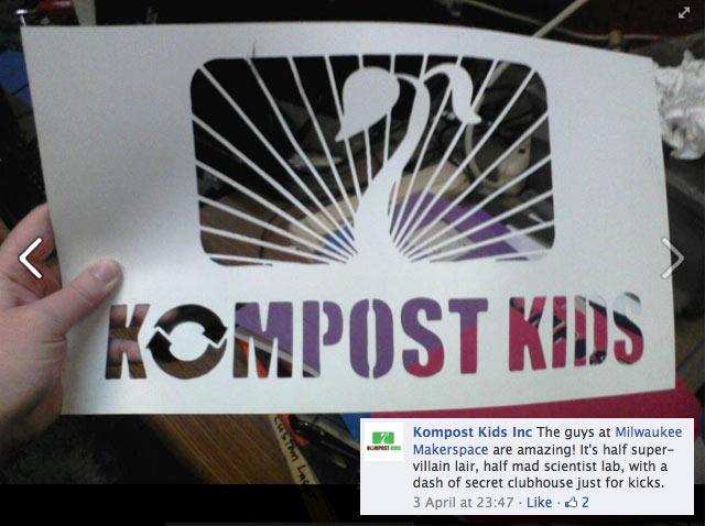 Kompost Kids