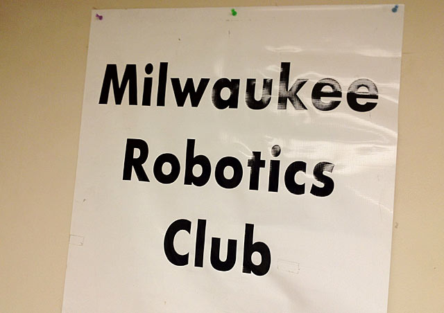 Milwaukee Robotics Club