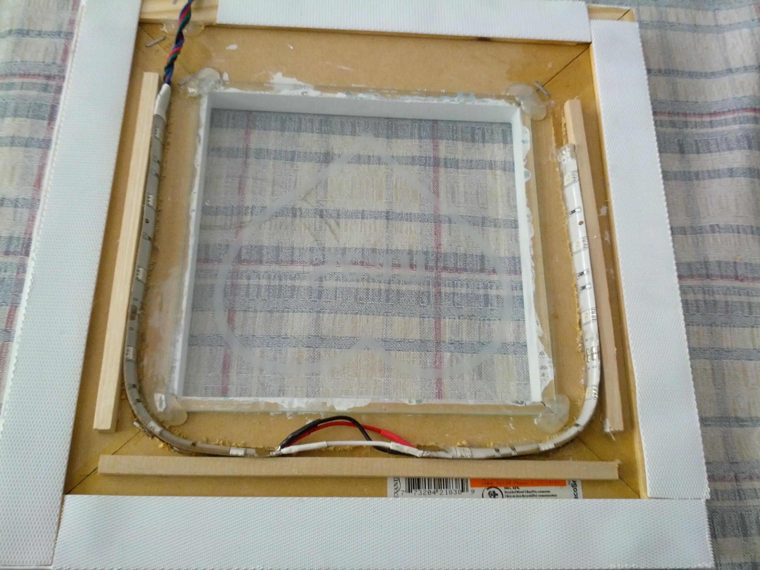 Inside The Frame