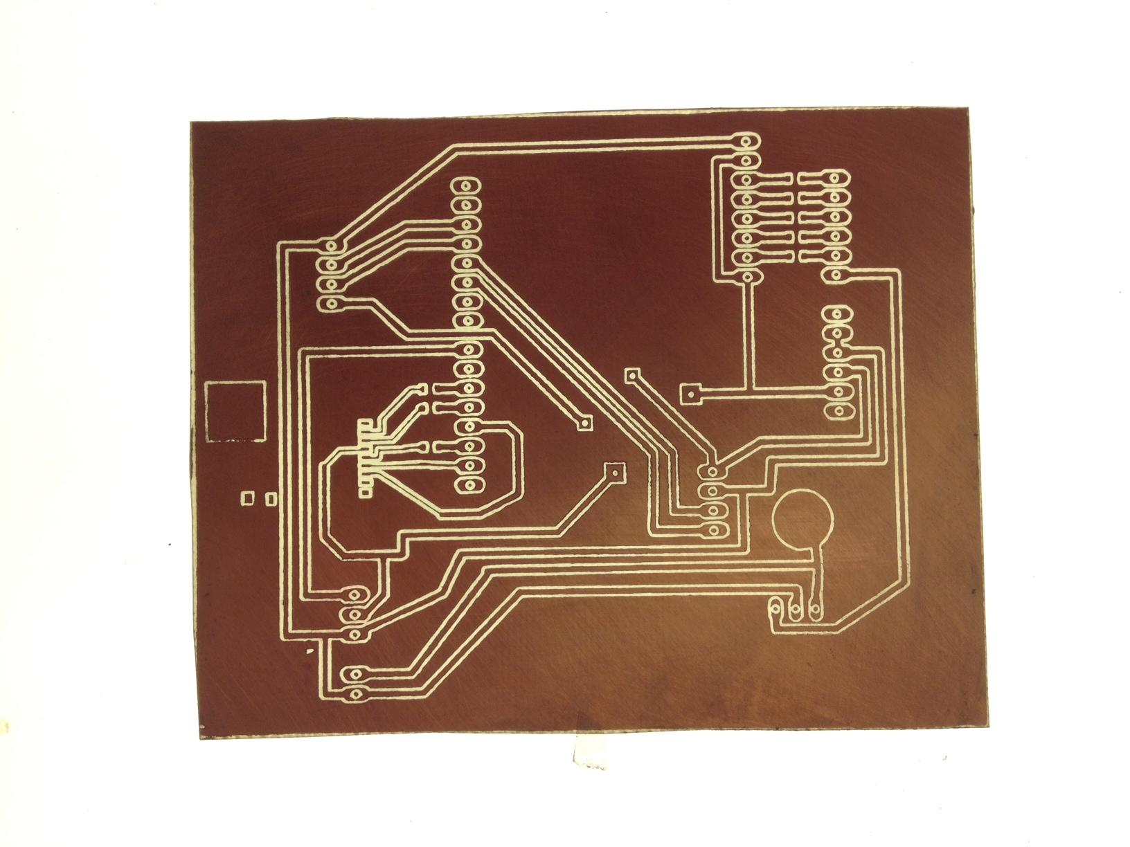 BADASS PCB