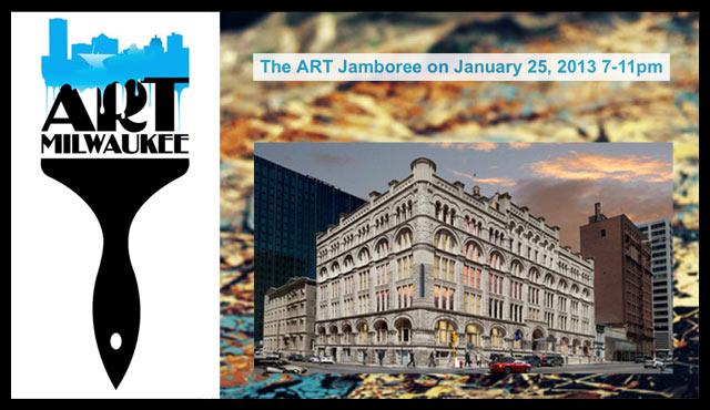 Art Jamboree!
