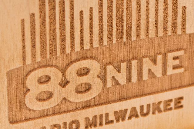 Radio Milwaukee close-up
