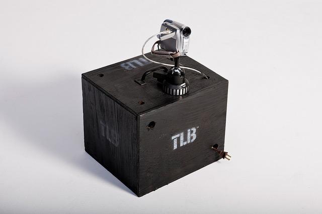 Time Lapse Box