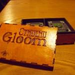 CGloom Box Open
