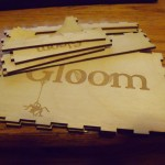 Gloom Box Parts