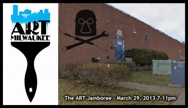 Art Jamboree