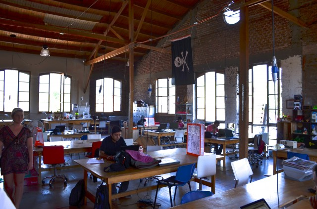 Santiago Makerspace