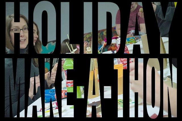 Make-A-Thon 2013