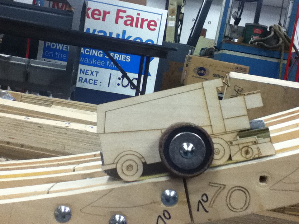 car | Milwaukee Makerspace