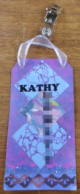 KathyH Badge