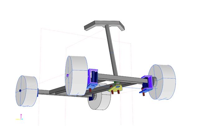 CAD Lotus