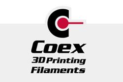 Coex 3D Printing Filament